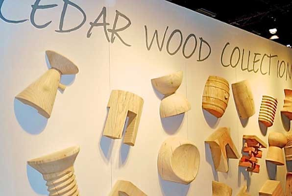 imm 2014 featured the latest design trends.